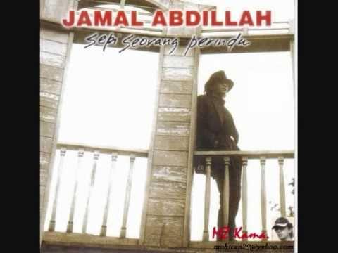 Jamal Abdillah - Ku Tahu Hatimu Terluka (HQ edit)