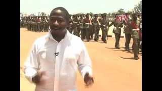 Uganda's new dawn