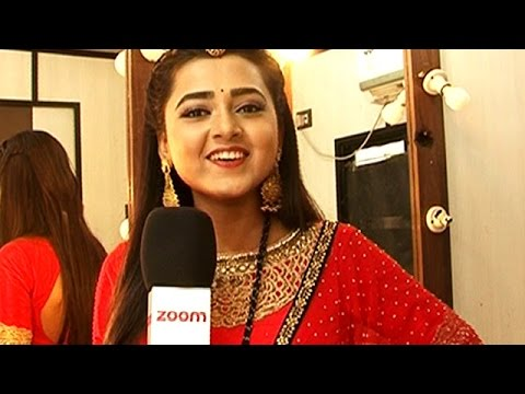 Ragini Is Waiting For A Kid In 'Swaragini' | EXCLUSIVE | Telly Top Up