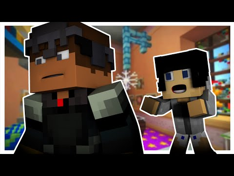 DADDY LOGDOTZIP LEAVES THE BABY!! | Minecraft Who's Your Daddy Roleplay