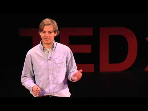 The Cost of Teaching Creationism : Zack Kopplin at TEDxLSU