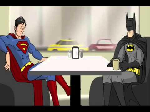 Как должен был закончиться Бэтмен  Начало перевод от Huntsman&Co Production