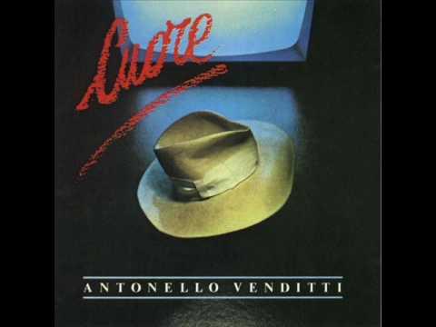 Antonello Venditti - Non E