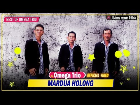 Omega Trio feat. Mario Music - Mardua Holong [THANKS FOR 10M VIEWERS]