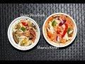 Quick Quinoa Pizza Bowls Video Recipe | Better than Pizza | Bhavna's Kitchen