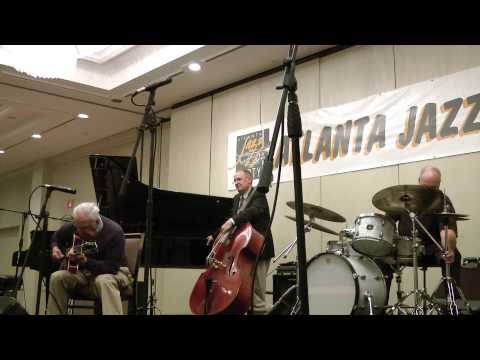 ATLANTA 2012: BUCKY PIZZARELLI PLAYS RICHARD RODGERS (April 21, 2012)