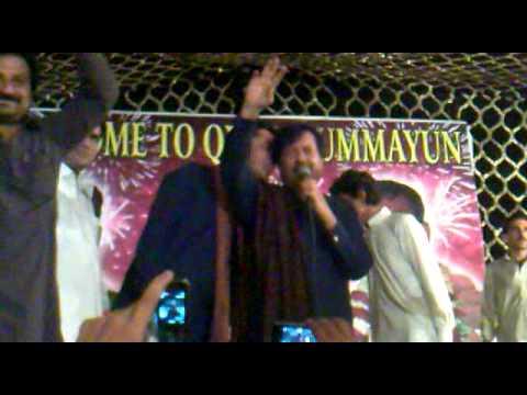 Attaullah Khan Niazi Live