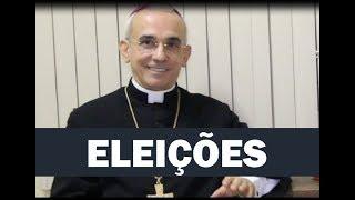 ELEIÇÕES | Dom Henrique Soares da Costa