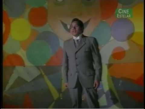 JORGE VALENTE EN EL CINE (1973)  -