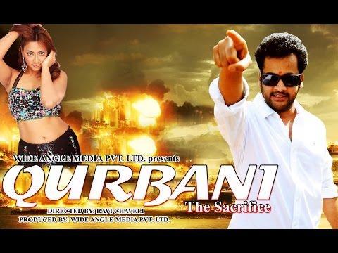 Qurbani - The Sacrifice | Best Action Dubbed Hindi Movies 2014 Full Movie - Shivaji, Manya | Love