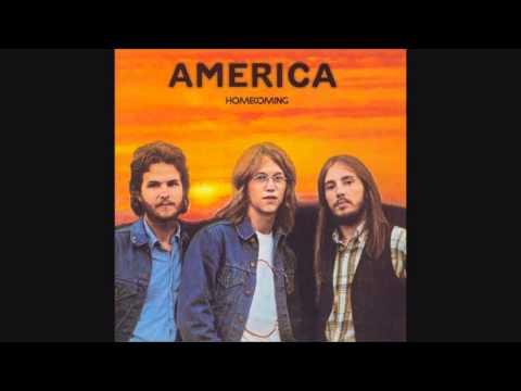 America - Muskrat Love