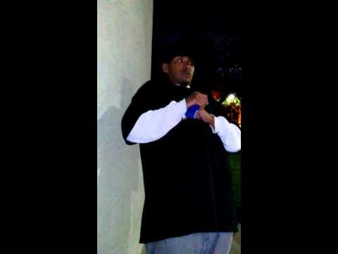 Speaking to a gangstalker part1