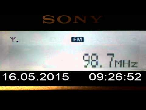 DX FM Radio S Gobelja/Kopaonik Serbia in Craiova RO 265 KM