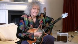 Brian May on Bohemian Rhapsody - ITV News At Ten 10112015