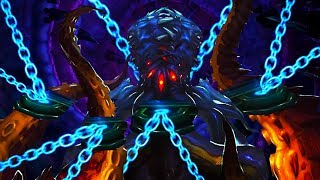 How We Break N'Zoth's Chains! Sylvanas, Azshara & The Ending of Patch 8.2...