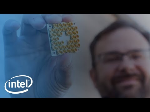 What Is Quantum Computing? | Intel