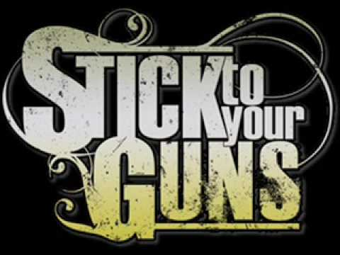 Stick To Your Guns - Driving Force