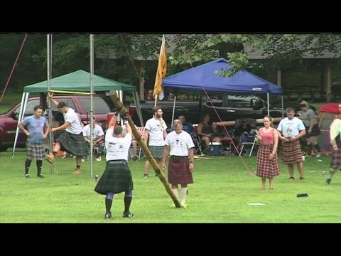 Scottish culture celebrated at Glasgow Lands Festival