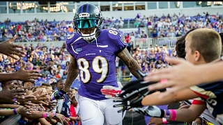 "Steve Smith Sr. ||""Go Hard Or Go Home""