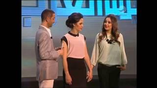 نجمة_العرب سالي و ريما تغادران خارج المسابقة بقرار من لجنة التحكيم