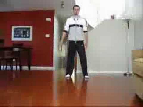Break Dance - Tutorial video