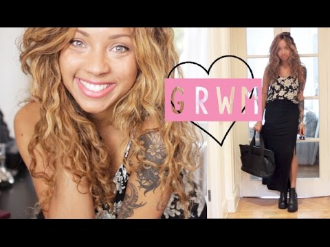 Get Ready With Me | Day-to-day!