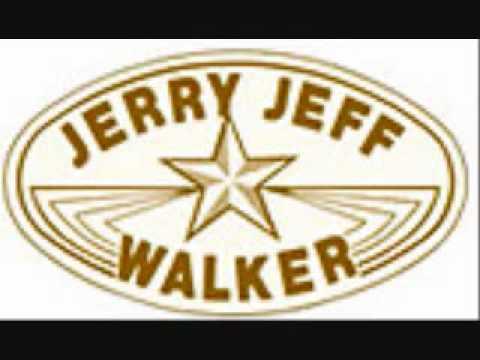 Jerry Jeff Walker - Detour