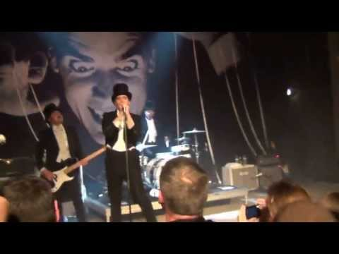 The Hives - Come On (Live at the Vogue Theatre, Indianapolis, IN - 2013-03-04)