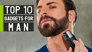 Top 10 Coolest Gadgets Every Man Should Have | Part-1