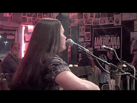 Angaleena Presley Plays Good Christian Girl