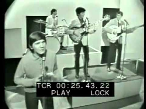 Wayne Fontana & The Mindbenders - Just A Little Bit Too Late