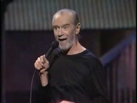George Carlin - Saving the Planet