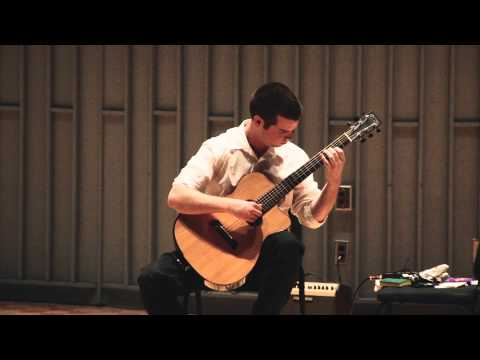 John Renbourn - The Fiddler