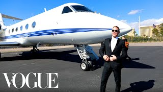24 Hours With Diplo | Vogue