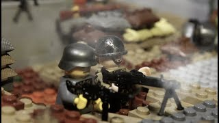 LEGO WW2 FIGHT FOR BERLIN PART 2