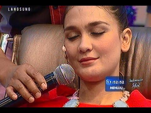 Luna Maya Di Hipnotis Uya Kuya Mengaku Cinta Raffi Ahmad @ Dahsyat