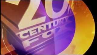 20th Century Fox Home Entertainment (Widescreen 2015)