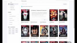 Descargar X-Men: Apocalipsis (2016) Full HD 1080P Gratis Español Latino