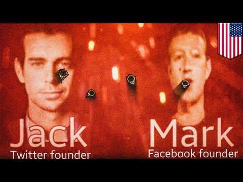 ISIS vs Facebook & Twitter: Group threatens Facebook's Mark Zuckerberg Jack Dorsey - TomoNews