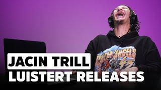 """Jacin Trill: """"Martin Garrix, nodig me uit!""""   Release Reacties"""
