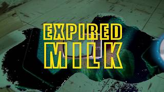 RAD! - EXPIRED MILK (OFFICIAL VIDEO) feat. Johnny Fingerz