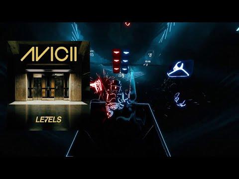 Levels - Avicii[Beat Saber]Expert