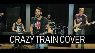 Samsara Crazy Train Mr Crowley Solo Ozzy Osbourne Symphonic Metal