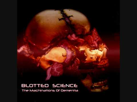 Blotted Science - Amnesia