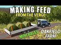 Download MINI ROUND BALES, FREE FEED! | Farming Simulator 17 | Oakfield Farm - Episode 44 in Mp3, Mp4 and 3GP