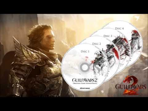 Guild Wars 2 OST - Here be Dragons (Game Version)