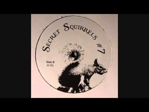 Secret Squirrels #7 - Side B