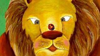 "Learning ABC Alphabet - Letter ""L"" - Lion and Ladybug"