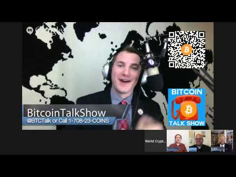 PayPal & Square Integrate Bitcoin | BTS #27