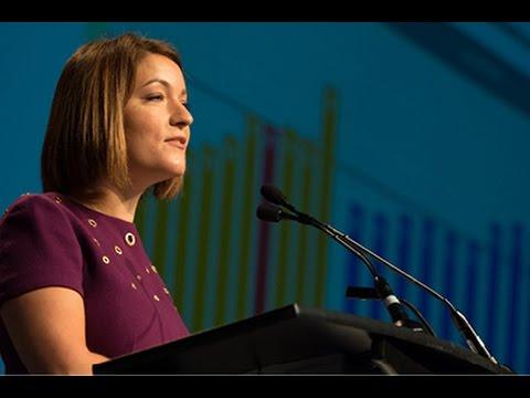 Health Quality Transformation 2015 - Dr. Danielle Martin